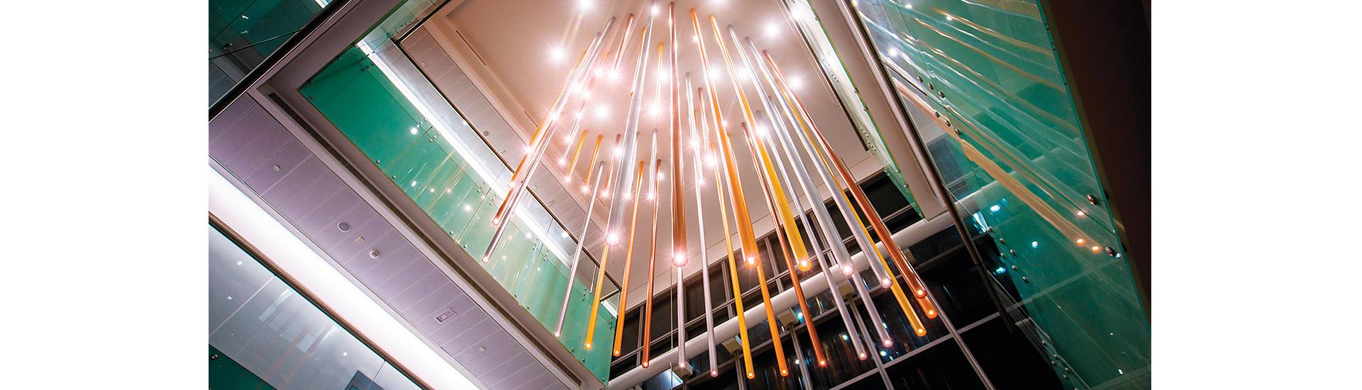Dali Pipe Structure - B Light